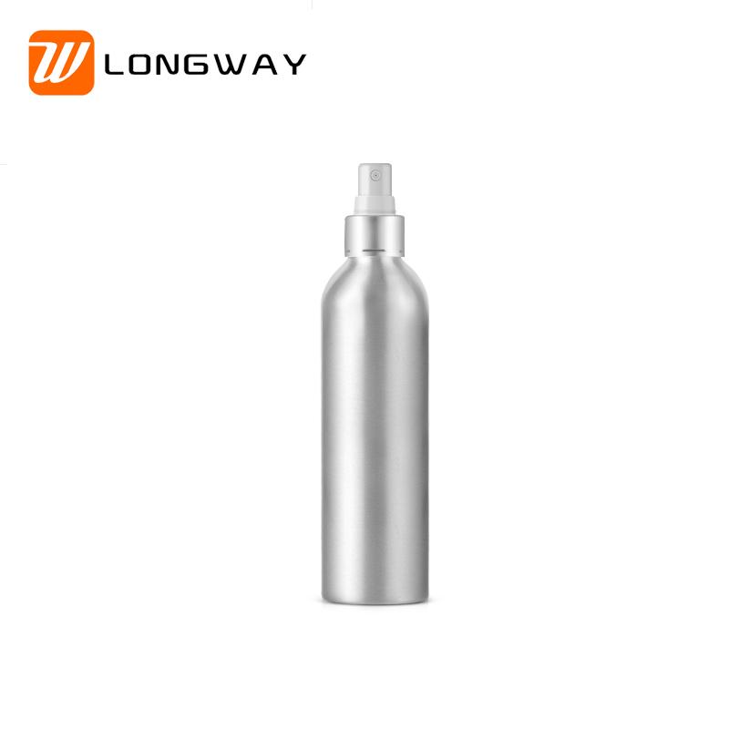 spray Aluminum Bottle