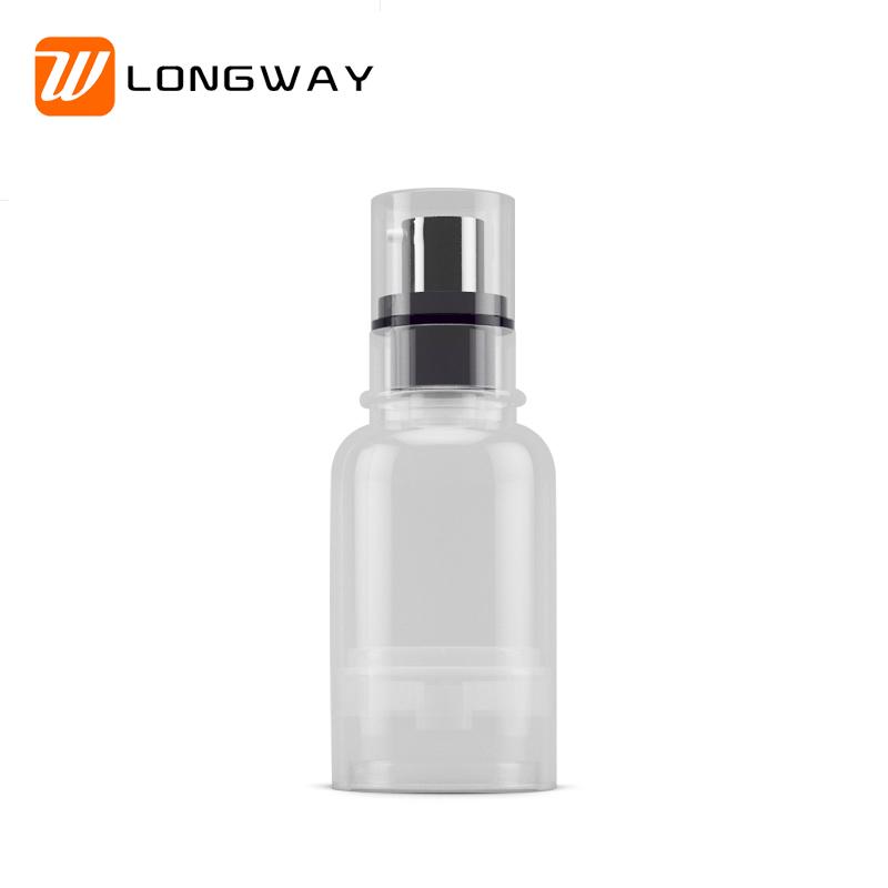 50ml airless pump bottle