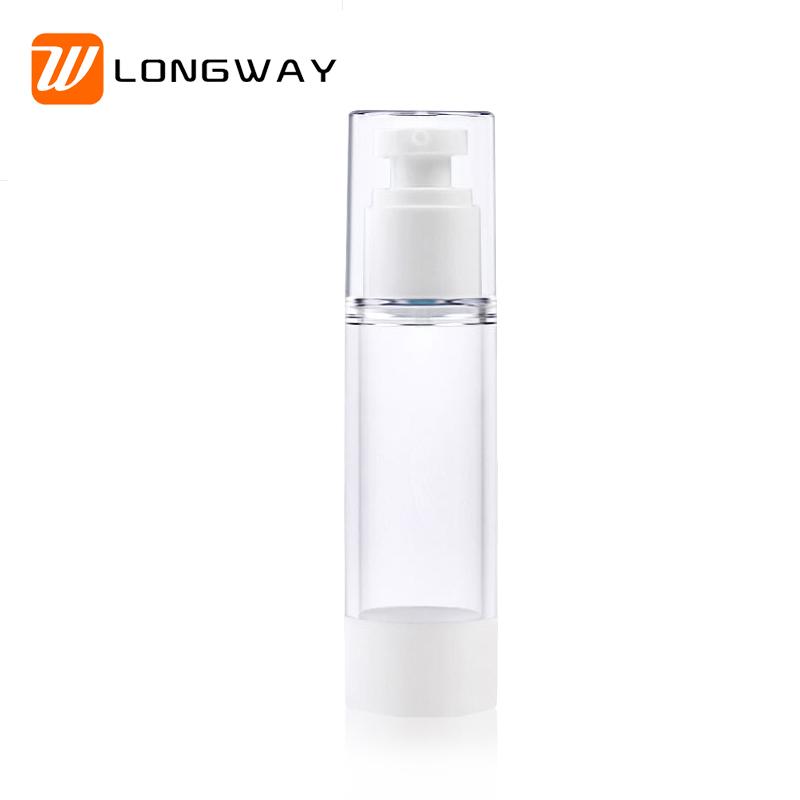 80ML airless bottle