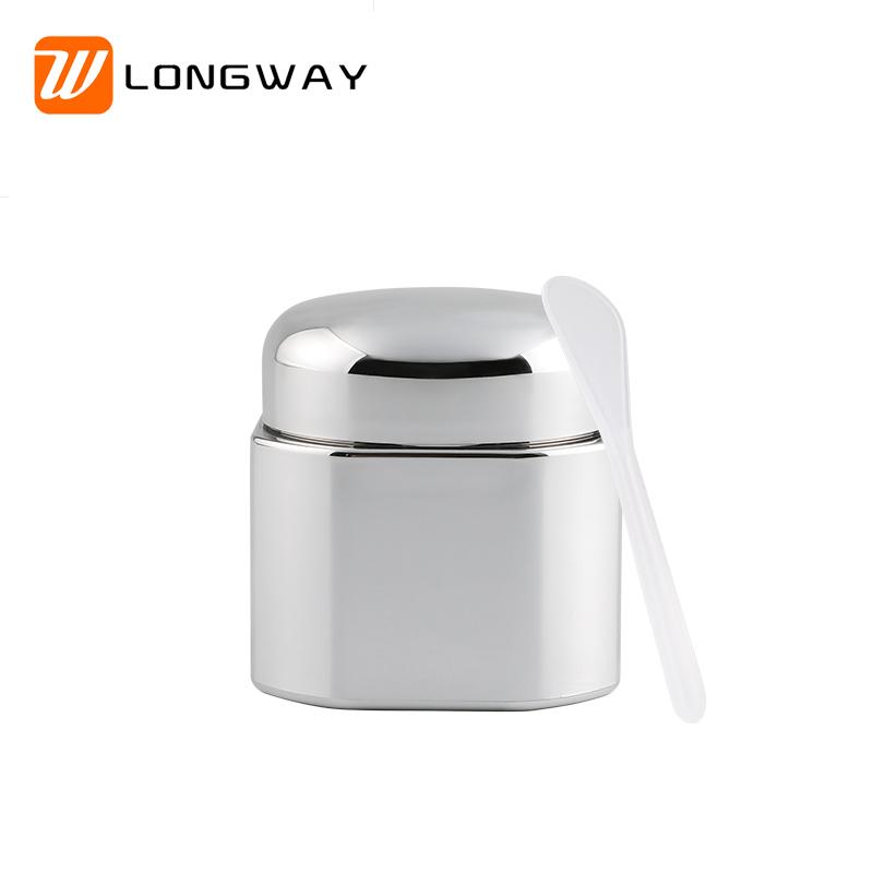 electroplate cream jar1