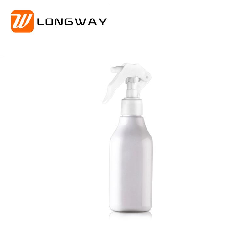200ml square spray bottle