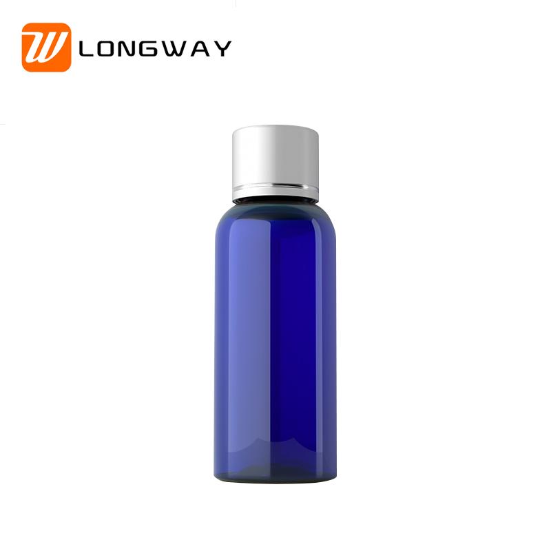 Plastic 50ml empty spray pocket bottle