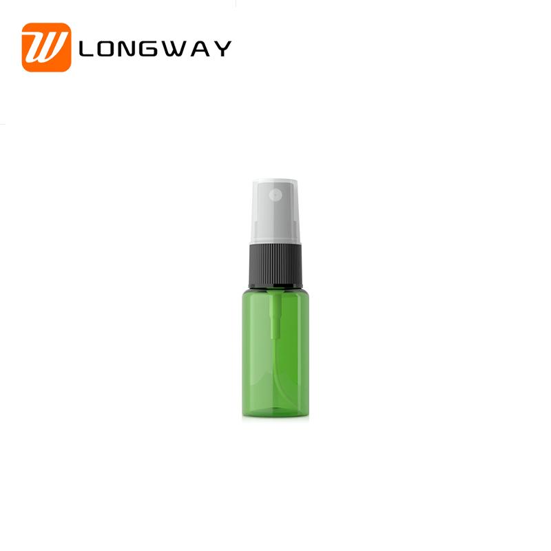 15ml small plastic mist spray bottle