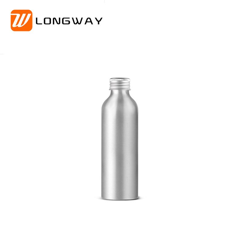 30ml normal aluminum bottle with cap1