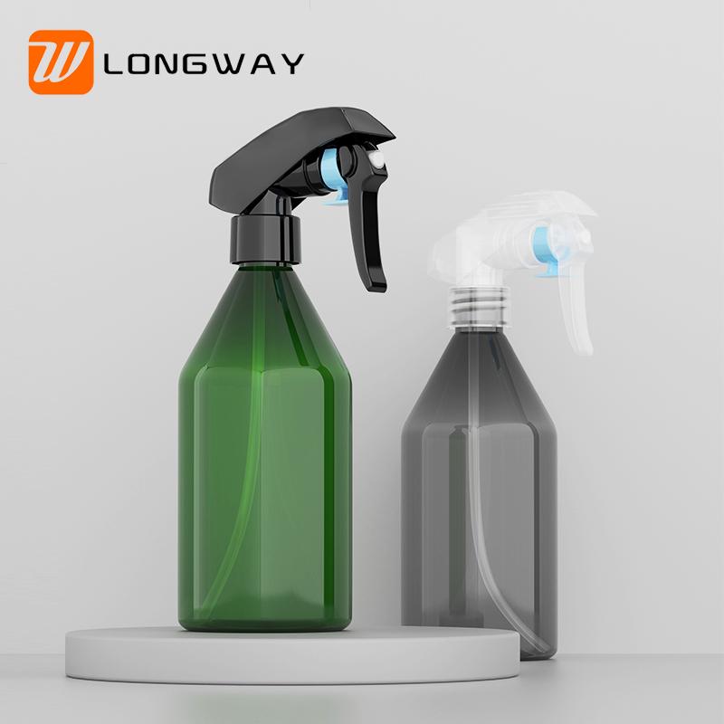 300ml empty sanitizer spray bottle