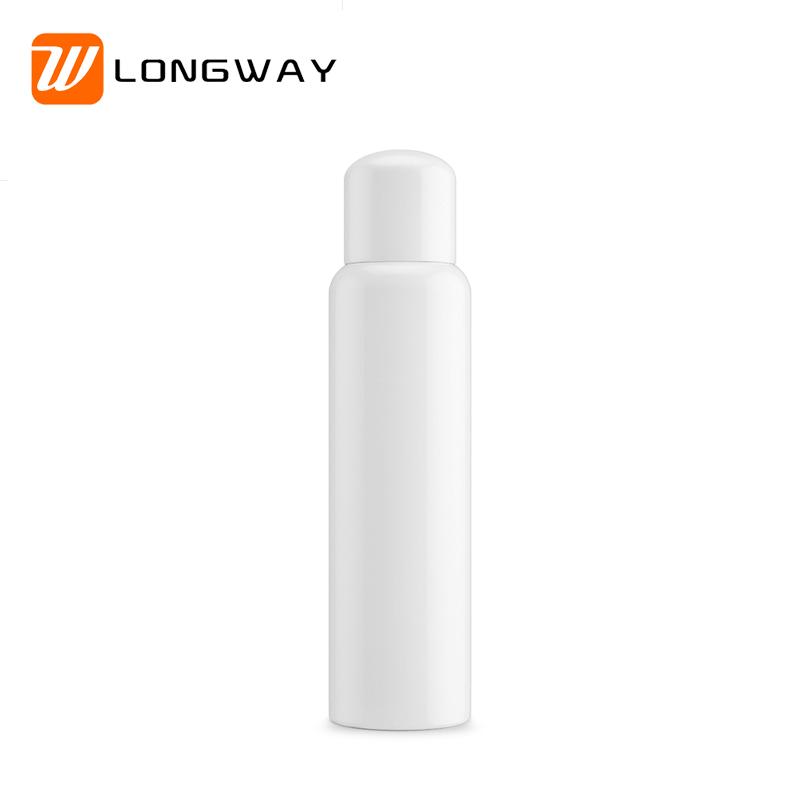 white snap on spray bottle1